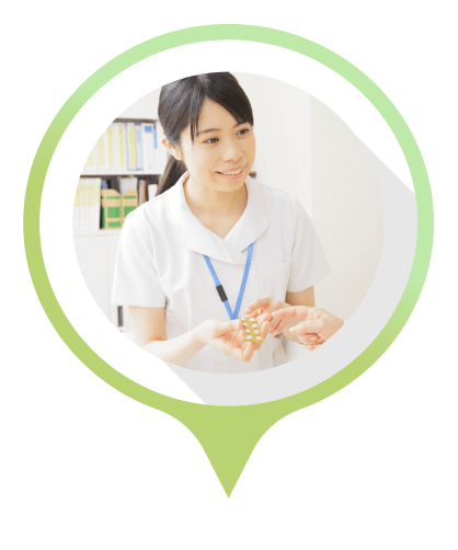 調剤薬局運営:広島・呉で5店舗調剤薬局運営