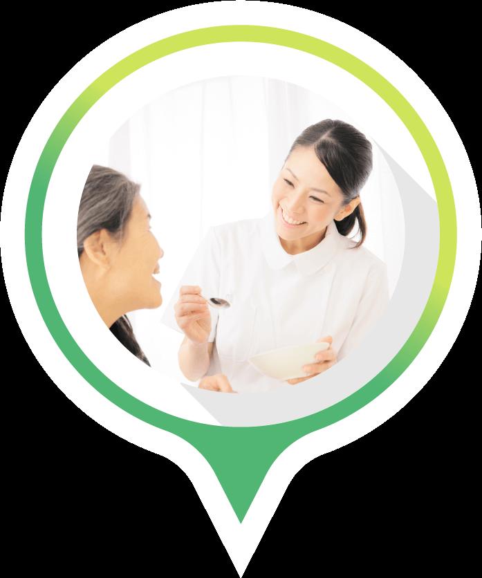 介護施設運営:サービス付高齢者住宅「ケアビレッジライル 温品」の運営